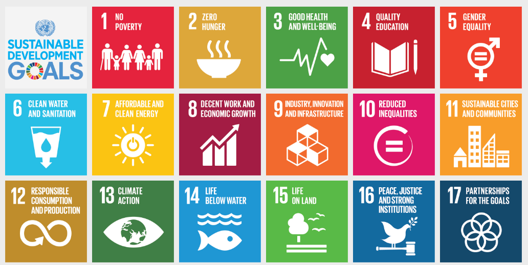 Can we measure a contribution of mining to the SDGs? - Sustainable