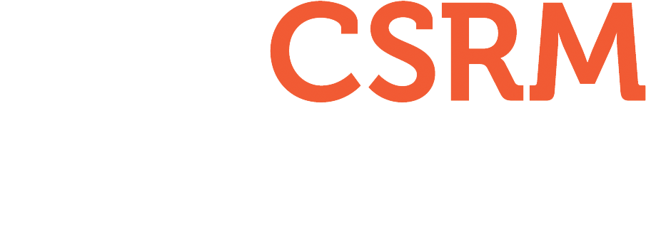 Centre for Social Responsibility in Mining Logo