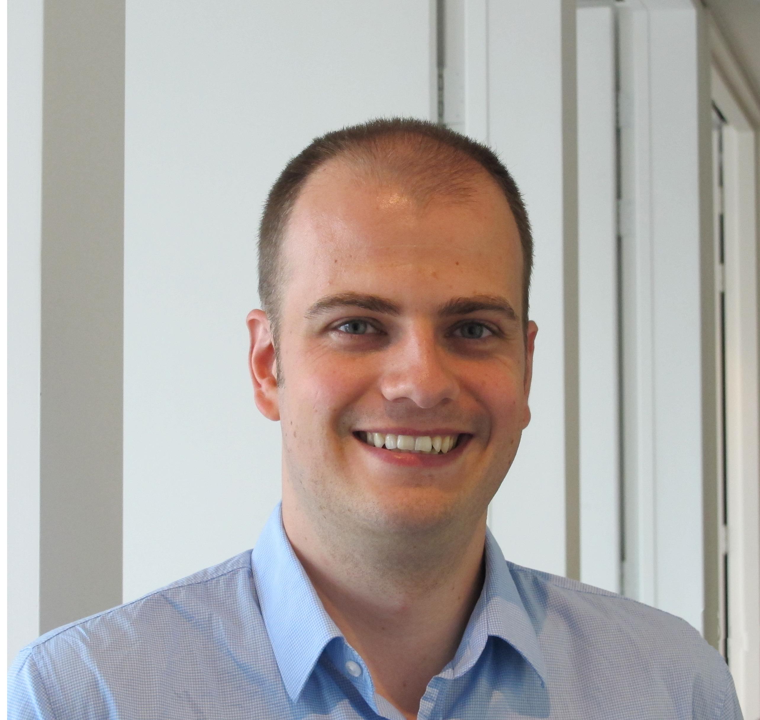 Dr Antony van der Ent - Sustainable Minerals Institute