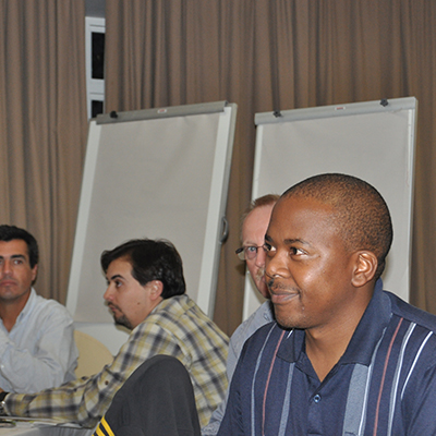 Anglo American Advanced Sustainability Management Program