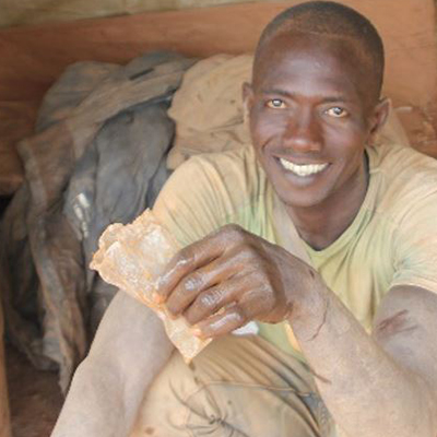 Assessing human rights in artisanal gold mining in Burkina Faso