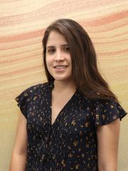 Lucia Ximena Chavez La Torre