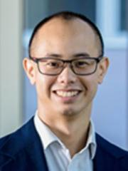Dr Anthony Kung