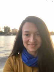 Dr Diana Arbelaez-Ruiz