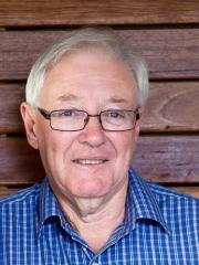 Emeritus Professor Don McKee