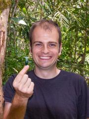 Antony van der Ent