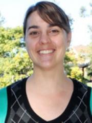 Dr Caitlin Johns