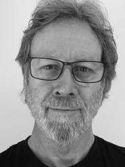 Professor David Lockington