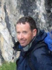 Dr David Tierney