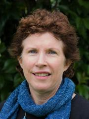 Geraldine McGuire