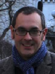 Professor Guillaume Echevarria