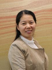 Lina Yu