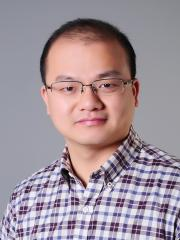 Associate Professor Ming Zhang