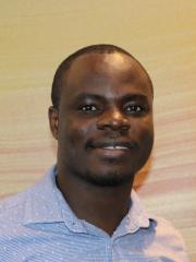 Dr Philip Nti Nkrumah