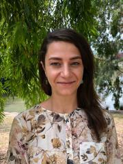 Sarah Shalsi