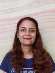 Shahla Yavari