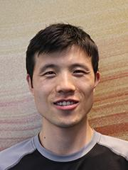 Dr Songlin Wu
