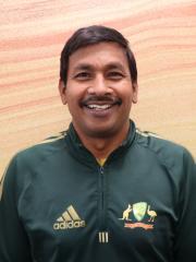 Vinod Nath