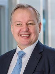 Associate Professor Marcin Ziemski