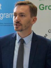 Professor Daniel Franks