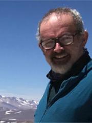 Dr Nick Oliver