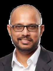 Dr Rajiv Chandramohan