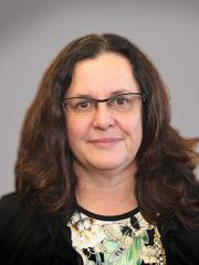 Professor Alice Clark