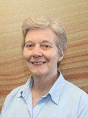 Dr Cathy Evans