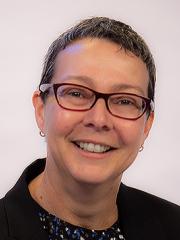 Dr Elaine Wightman
