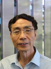 Professor Frank Shi