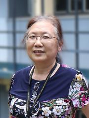 Jie Yu