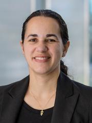 Dr Karina Jorge Barbosa