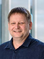 Dr Marko Hilden