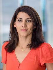 Dr Sasha Aivazpourporgou