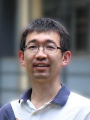 Dr Xiaodong Ma