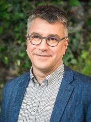 Professor Rauno Sairinen