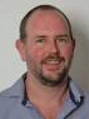 Dr Travis Murphy