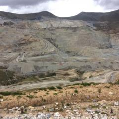 Peruvian mining site; key findings from an industry survey