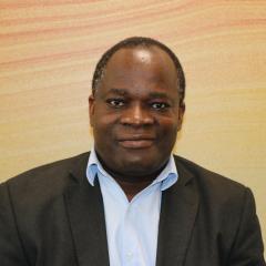 David Boakye