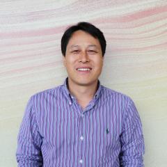Professor Jianwei Zhou