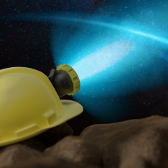 What will the future of mining look like in 2040?