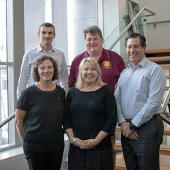 UQ helping achieve a fatality free resource Industry