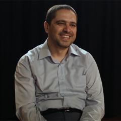 Associate Professor Mohsen Yahyaei