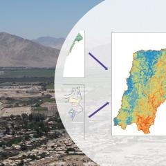 University of Queensland partners with industry to tackle water supply concerns in Chile