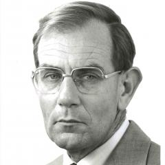 Vale Emeritus Professor Alban Lynch
