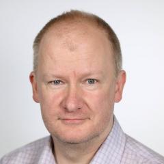 Dr Gavin Mudd