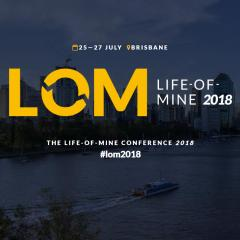 The Life-of-Mine conference 2018