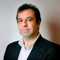 Professor Simon Michaux