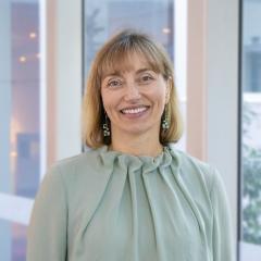 Claire Côte