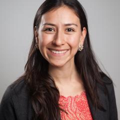 Claudia Patricia Moreno Silva